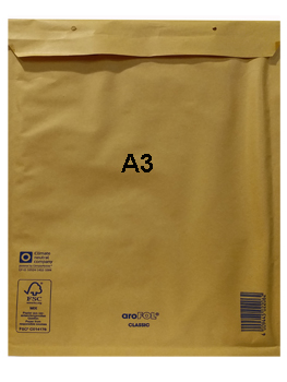 Arofol A3 Babble Envelope