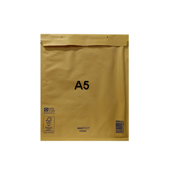 Arofol A5 Babble Envelope