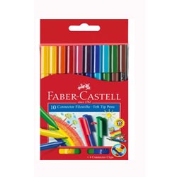 Faber Castell Connector Pens 11150